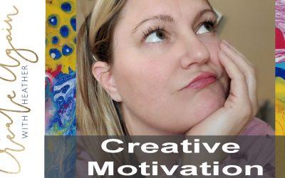 You Tube thumbnail creative motivation